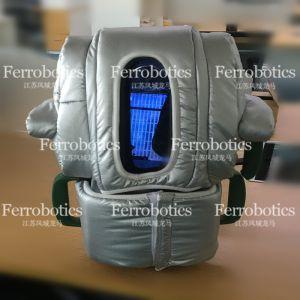 非标地质测量仪器防护套/保护罩 TFBCLYD05