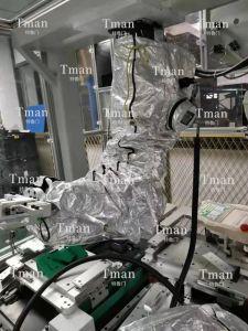 那智MZ07加热防护服 TBMZ07C05