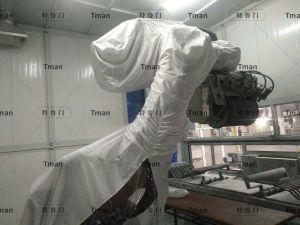 库卡KR60喷涂防护服