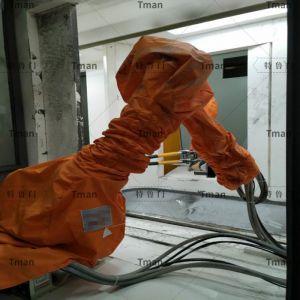 川崎RS015X喷涂防护服