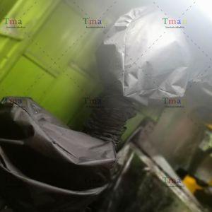 发那科M900i清洗机器人防护服 TFM900IW10