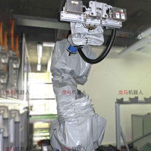 安川GP7防水清洗防护服