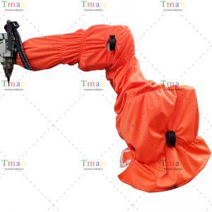 ABB IRB1410防尘耐磨防护服 TA1410D04