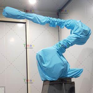 现代 HH020L防水清洗防护服