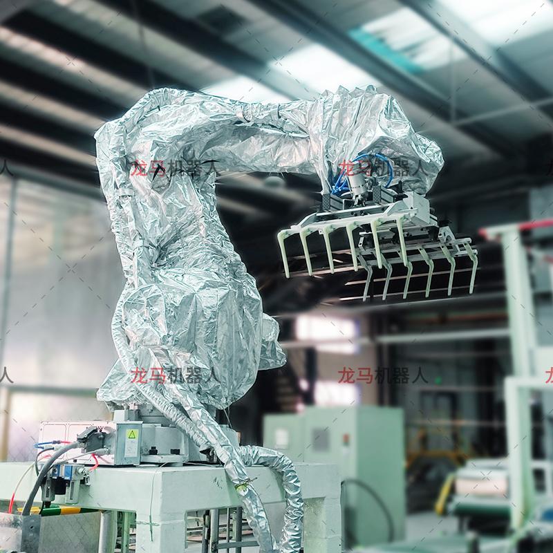 恒温机器人防护服
