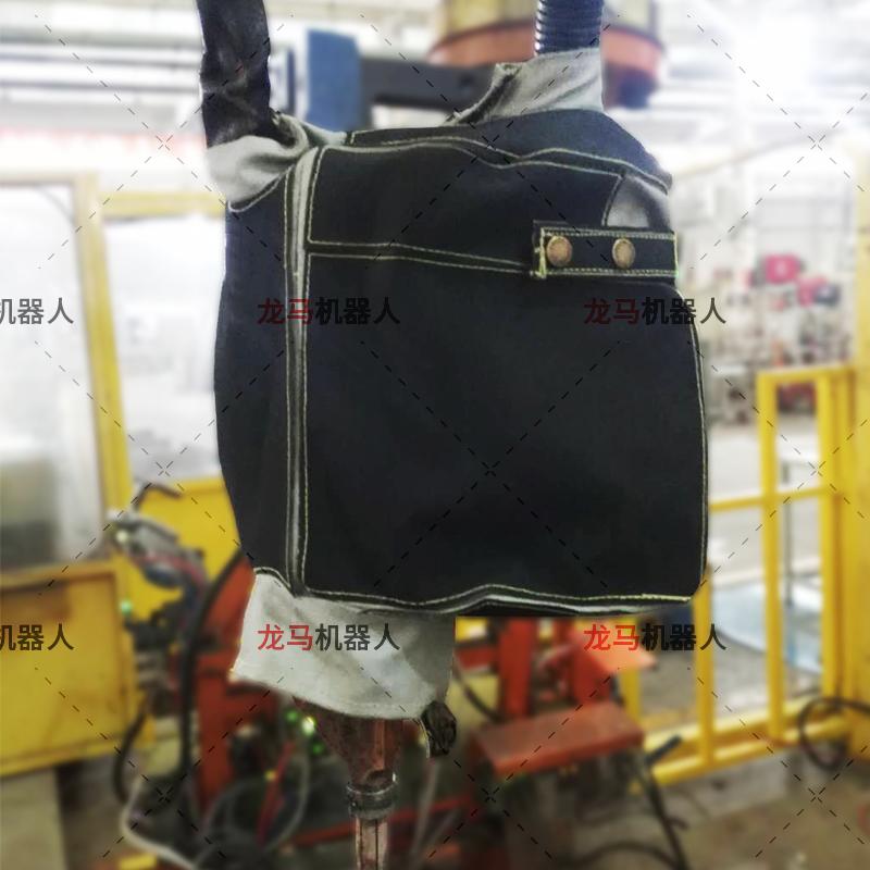 焊枪防护罩