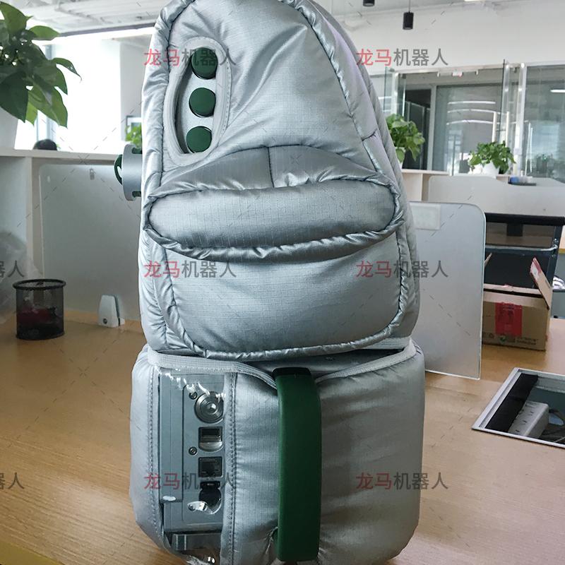 非标机器人防护服