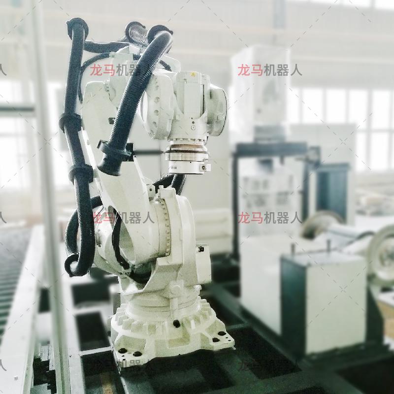机器人管线包