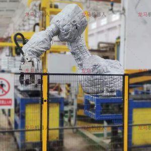 ABB IRB6700-235/265机器人加热防护服