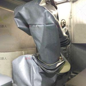 发那科M-10iA防水阻燃防护服