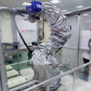 安川MPX3500防尘耐磨防护服