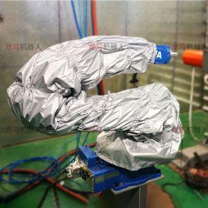 安川MH24热喷涂防护服