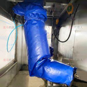 发那科M200iD/14L 机器人防水防护服