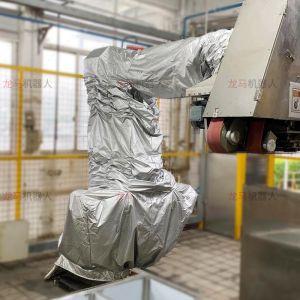 发那科M-900IB/360机器人防水防护服