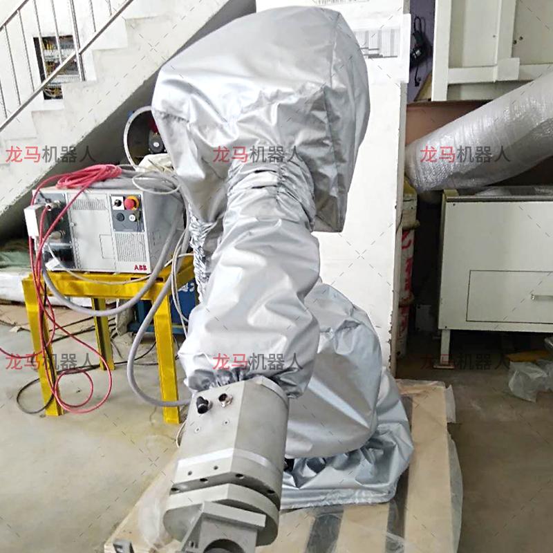 ABB IRB5400机器人防水防护服